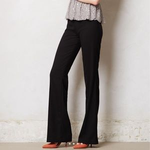 {Anthro} Elevenses The Brighton Pant Size 8 NWT